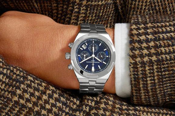 ساعتسازان سوئیس هم از کند شدن تقاضای چین ضرر کردند