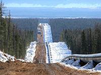 روسیه برای توسعه صادرات گاز به چین ۱.۵میلیارد دلار لوله میخرد