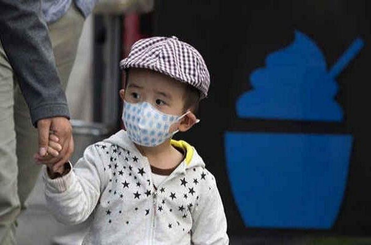 ارتباط آلودگی هوا با فشارخون بالا در کودکان