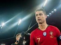 واکنش رونالدو به خداحافظی از بازیهای ملی