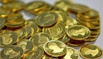 ذوب سکههای طلا برای ساخت مصنوعات
