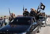 داعش پایتخت خود را تغییر داد