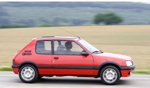 بهترین خودرو فرانسوی