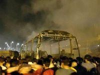آخوندی بر تهیه گزارش تفصیلی حادثه سنندج تاکید کرد