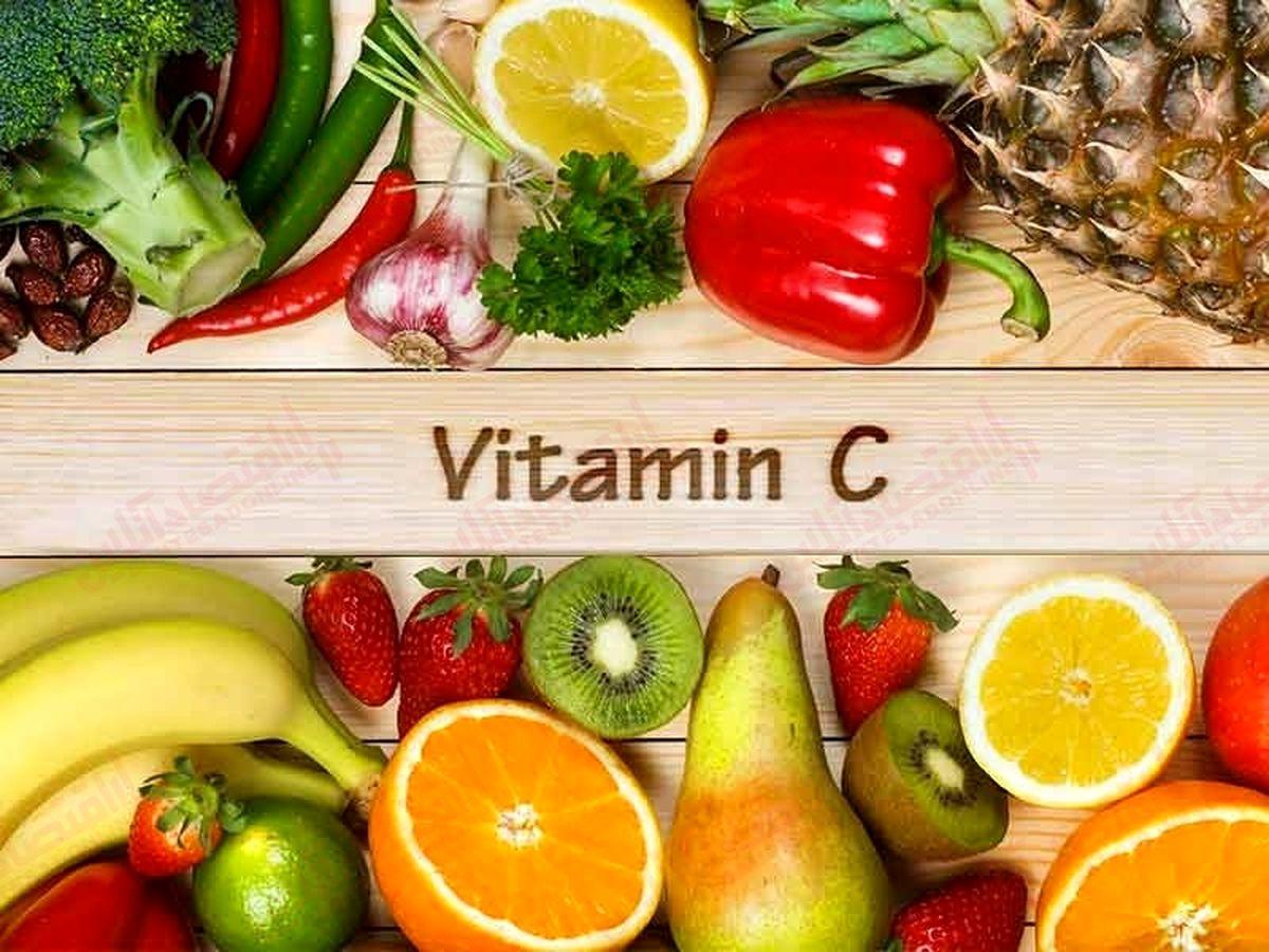 ۲۰ ماده غذایی که منبع غنی ویتامین c هستند