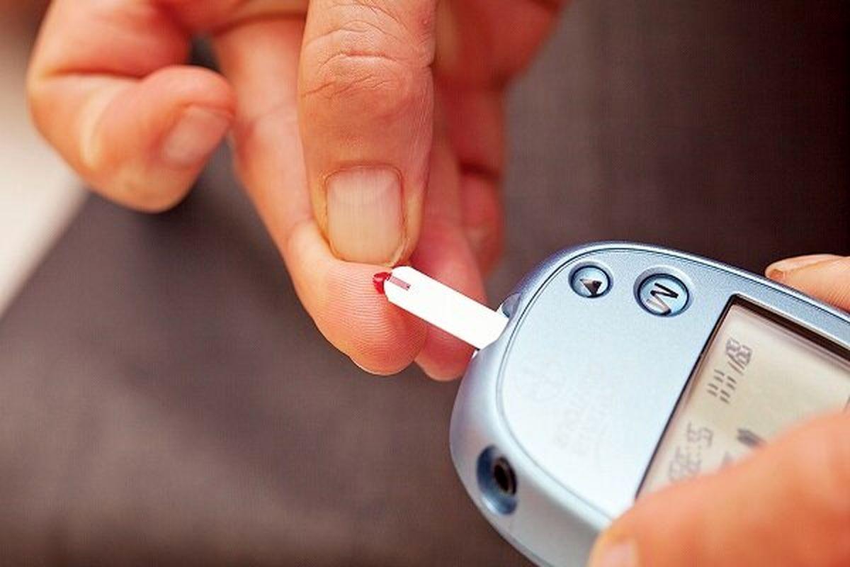 عفونت کرونا باعث افزایش قند خون میشود
