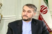رایزنی در خصوص تسهیل پروژه های اقتصادی و زیارت زوار ایرانی اربعین