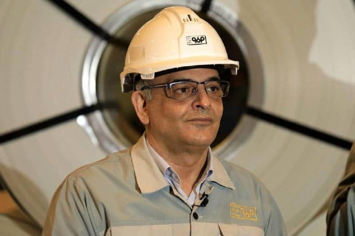 هلدینگ توسعه توکا میتواند کارآمدترین هلدینگ فولاد مبارکه باشد
