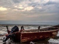 آغاز فصل صید کیلکا در دریای خزر