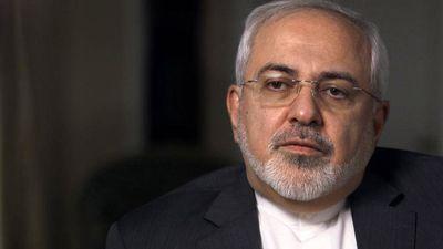 واکنش ظریف به برکناری وزیر خارجه آمریکا