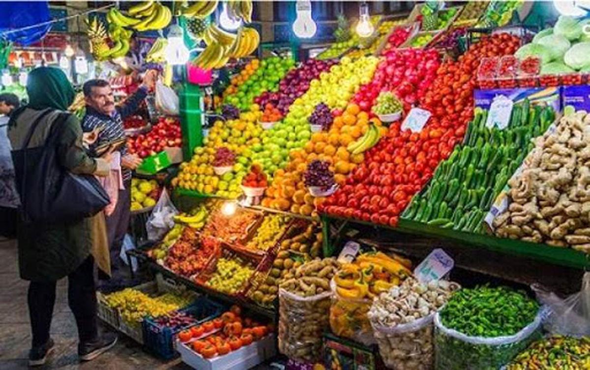 گرانترین و ارزانترین میوه ها در بازار چند؟