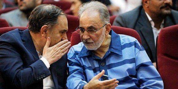 وکیل نجفی: «رضایتنامه» کتبی به دادگاه ارسال شد