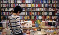 سرانه مطالعه بزرگسالان در ایران ۱۲دقیقه در روز است