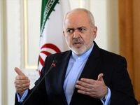 ظریف: نمیتوان تنگه هرمز را برای ایران ناامن کرد و برای دیگران امن