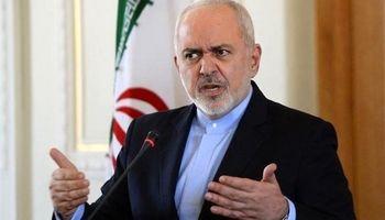 ظریف: ایران برجام را نقض نکرد