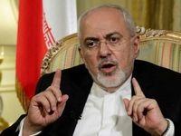 ظریف: درباره برجام مجدداً وارد مذاکره نمیشویم