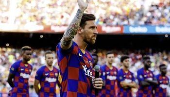 اعلام فهرست بازیکنان دارای بالاترین حقوق در دنیای فوتبال