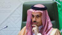 عربستان از گفت و گو با ایران استقبال می کند