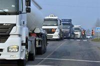 ممنوعیت موقت تردد صبحگاهی وانت و کامیونت در تهران