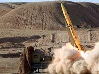 موشکهای شلیک شده به عینالاسد از نوع فاتح بودند