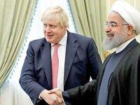 انگلیس خواستار بهبود روابط با ایران در دوره پسابرگزیت