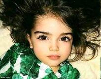 گاف عجیب کیهان و فارس در معرفی دختر مدل روس! + عکس