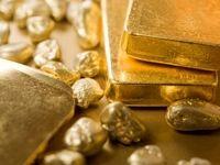طلا در کمین مرز ۱۸۰۰ دلاری است