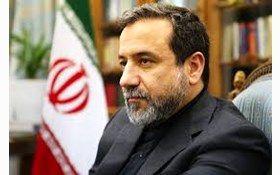 عراقچی مذاکره موشکی با اروپایی ها را تکذیب کرد