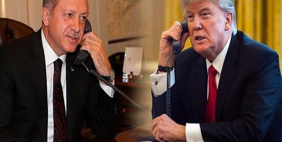 ترامپ به اردوغان چه قولی داد؟