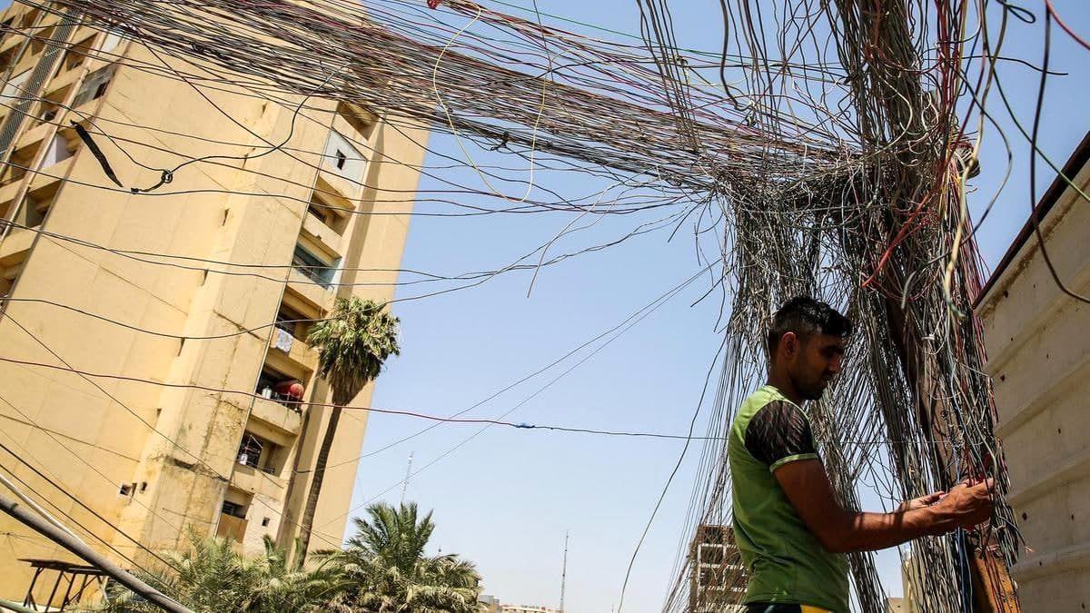 گام هستهای عراق برای تولید برق