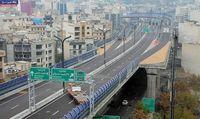 ورود دوربینهای جدید ترافیکی به پایتخت