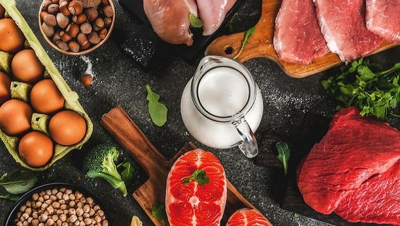 کولین؛ یک ماده مغذی با فواید مختلف
