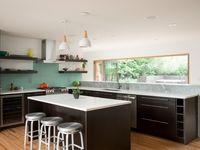 نکات مهم در طراحی داخلی آشپزخانه