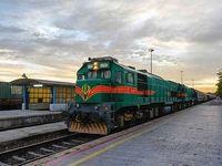 جابهجایی ۵۳۰هزار مسافر نوروزی، در ۶روز با قطار