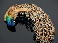 حراج ارزشمندترین مجموعه جواهرات جهان/ پیش بینی فروش 120میلیون دلاری جواهرات هندی