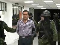 مرگ سلطان موادمخدر در مکزیک +عکس