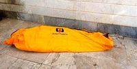 کشف جسد یک زن در ساحل بوشهر
