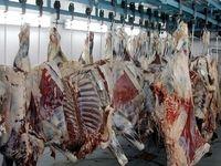 رشد 40هزار تومانی قیمت گوشت در ۴ماه پایانی۹۷