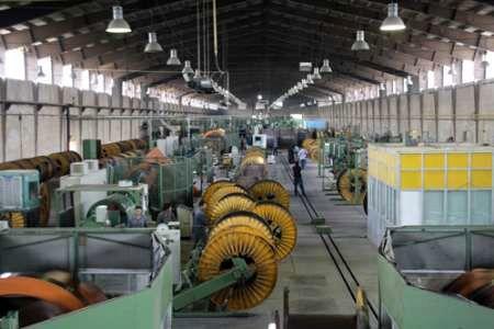 رشد ۴۰۰ درصدی سرمایه گذاری در واحدهای صنعتی