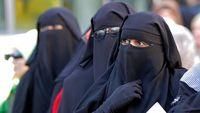 سوئیسیها به ممنوعیت پوشش برقع رای دادند