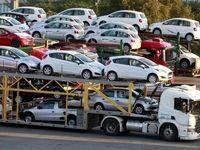 واردات ۵۷هزار خودرو در ۹ماهه نخست سال