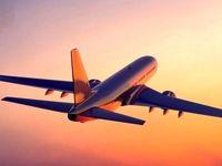 اعلام نرخ نهایی قیمت بلیت هواپیمای سفرهای اربعین