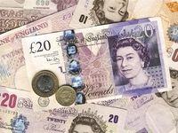 کاهش قیمت پوند و یورو بانکی