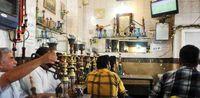 معاون وزیر بهداشت: قهوهخانه داران، تغییر رویکرد دهند