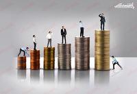 افزایش ۲۵درصدی حقوق سال آینده
