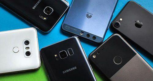 افزایش 194 درصدی واردات گوشی تلفن همراه تداوم ثمرات طرح رجیستری