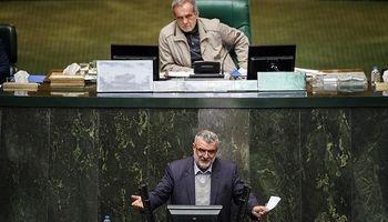 جلسه علنی مجلس شورای اسلامی +تصاویر