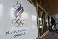 روسیه از المپیک زمستانی ٢٠١٨ محروم شد