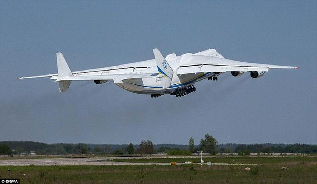 ممنوعیت پرواز هردو مدل آنتونوف توسط رییسجمهور