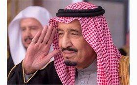 ادعاهای ملک سلمان علیه ایران در شرمالشیخ